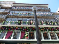 A Building in Porto